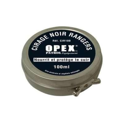 cirage noir boite 100 ml grande contenance 400x400 - CIRAGE NOIR RANGERS