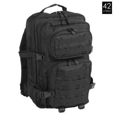 sac assault pack 42l 1  400x400 - SAC ASSAUT PACK 42 L