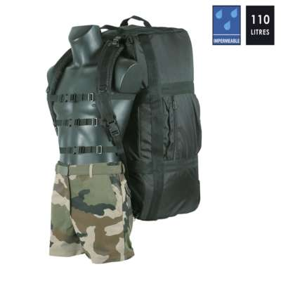 sac cargo 100l 400x400 - SAC A DOS 110 LITRES