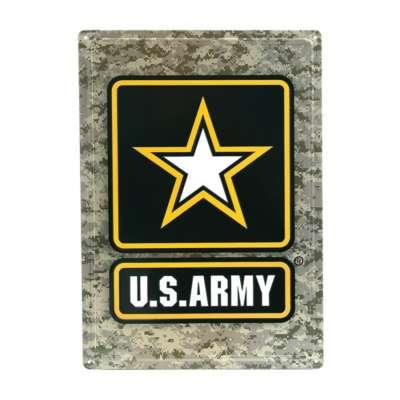 415151 2428 99 01 400x400 - Plaque déco en métal : #111 U.S. ARMY GROOT